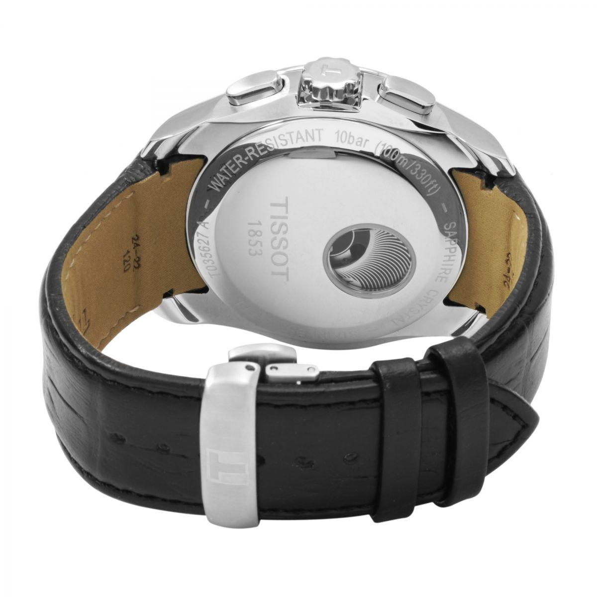 Tissot watch 0356271605100